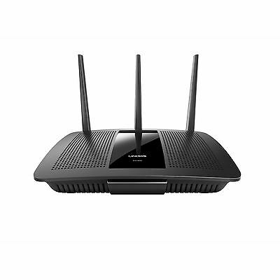 Linksys MAX-STREAM EA7400 AC1750 MU-MIMO WiFi Router (Certified Refurbished)