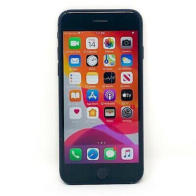 Apple iPhone 7 - Unlocked - 32GB - Black - Smartphone
