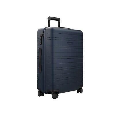 Soho House x Horizn Studios Model H Check In Luggage, Navy