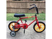 "Cloud-9 MX AirFlow Bicycle Saddle //// BMX Youth Seat //// 7.25 x 5.5/"""