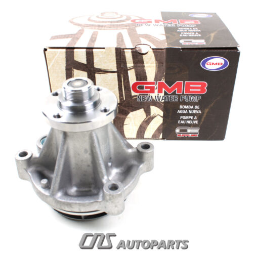 Timing Chain Solenoid Valve Water Pump Kit 04-08 Ford Lincoln 5.4L 3V