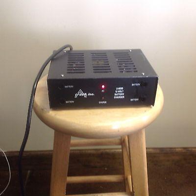 Li-cor  Li-6020 12 Volt Battery Charger