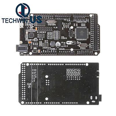 Wifi R3 Atmega2560esp8266 32mb Memory Usb-ttl Ch340g For Arduino Mega Wemos