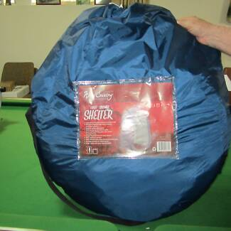 TOILET/SHOWER SHELTER (Wild Country) New, Never Used