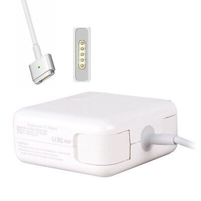 """45W Power Adapter Charger for Apple Macbook Air 11/13"""" 2012 2013 2014 2015 2016"""