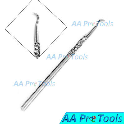 Aa Pro Sickle Scaler Anterior Towner Diagnostic Single End Periodontal Dentist