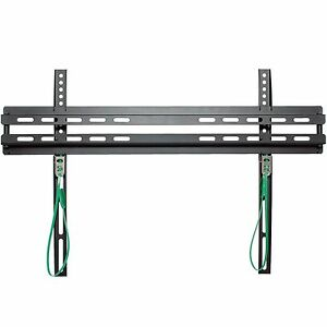 frisby wall mount bracket for 32 60 inch universal flat screen tv plasma lcd new. Black Bedroom Furniture Sets. Home Design Ideas