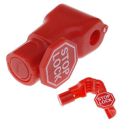 50100 Retail Shop Security Display Hook Anti Theft Stop Lock Key Anti-theft