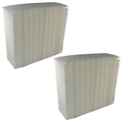 2-Pack HQRP Wick Filter for Essick Air AIRCARE EP9 EP9R 800