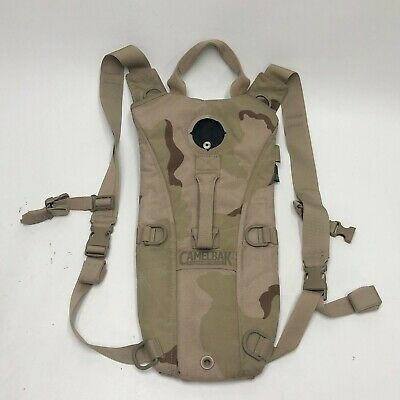 One Size Camelbak Military Thermobak 3.0 Litre Backpack Multicam
