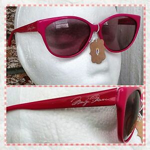 90s Marilyn Monroe Sunglasses New Old Stock from Optical Store