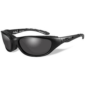 Wiley X Black Ops AirRage 694 Protective Military Tactical Sunglasses Glasses