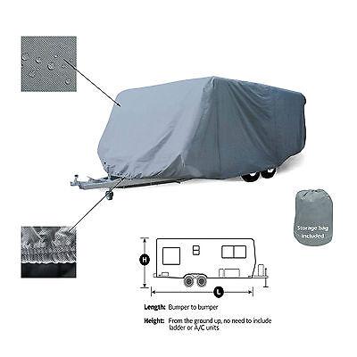 Coachmen Viking Ultra Lite 17BH 17FQ Travel Trailer Camper Cover