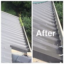 Gutter cleaning Helensburgh Wollongong Area Preview