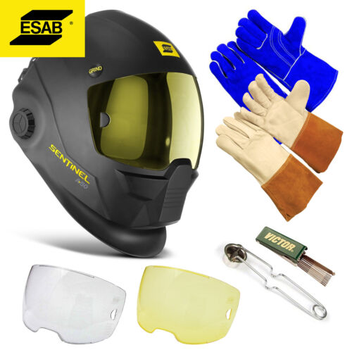 Excess Stock - Esab Sentinel A50 Automatic Welding Helmet, Part# 0700000800