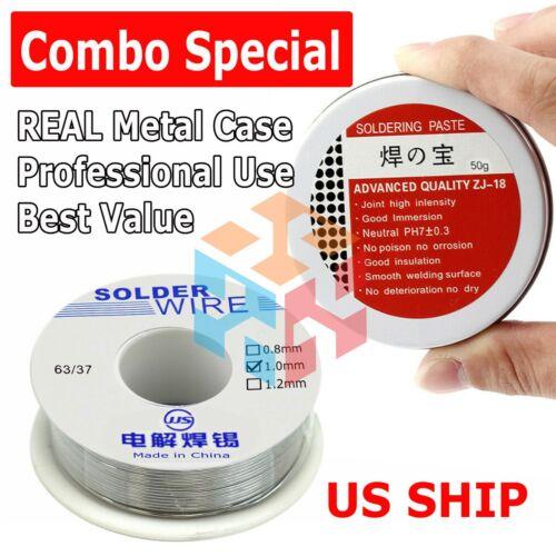 50g Rosin Soldering Flux Paste Solder Welding Grease Cream Wire for Phone PCB