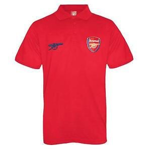 Arsenal Polo Shirts deb0cd817