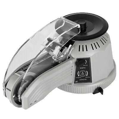 Electric Tape Dispenser Zcut-2 Adhesive Tape Cutter Machine 110v 3-22mm Width