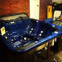 5 person spa bath Forestville Warringah Area Preview