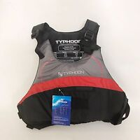 Typhoon Mekong L Adjustable Buoyancy Aid Jacket Vest Canoe Kayak Sup Paddle - typhoon - ebay.co.uk