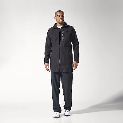 Аdidas Porsche Design Sport P'5000 Weather Coat (S10770) Black size S
