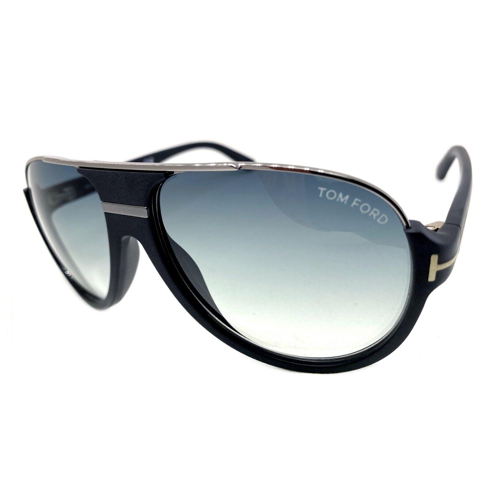 Tom Ford Sunglasses FT0334 DIMITRY 02W