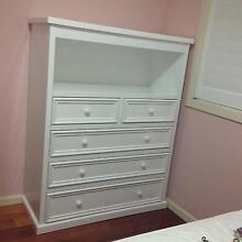 Kids Bedroom Suite White Colour Look As New North Ryde Ryde Area Preview