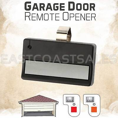 for LiftMaster 971LM 1-Button Car Garage Door Opener Remote Control 390MHz