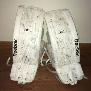 Reebok 29 1 Goalie Pads | Kijiji in Ontario  - Buy, Sell & Save with