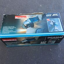 Makita brushless grinder brand new dga504 Casula Liverpool Area Preview