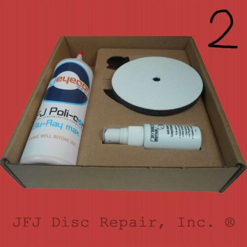 NEW JFJ Eyecon mini Supply Kit #2