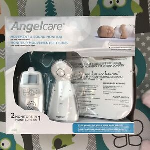 Angelcare Baby Monitor - Never Used!