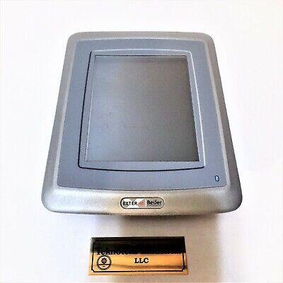 Beijer Exter T60m Touch Screen Operator Hmi Panel