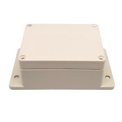 Us Stock 1pc Plastic Project Box Electronic Enclosure Case Diy 55 X 90 X 115mm