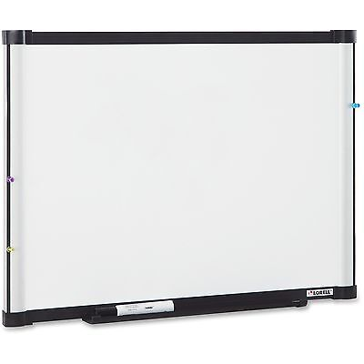 Lorell Dry Erase Board 4x6 Aluminum 52513