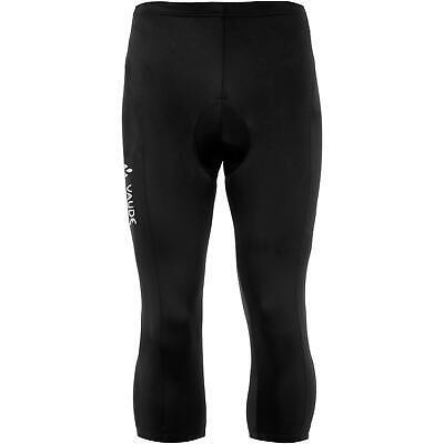 VAUDE Fahrradhose Me Acitve 3/4 Pants Herren Rennrad,Mountainbiking Hosen