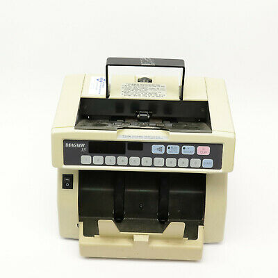 Magner 35dc-10keys Bill Currency Counter Bill Counting Machine