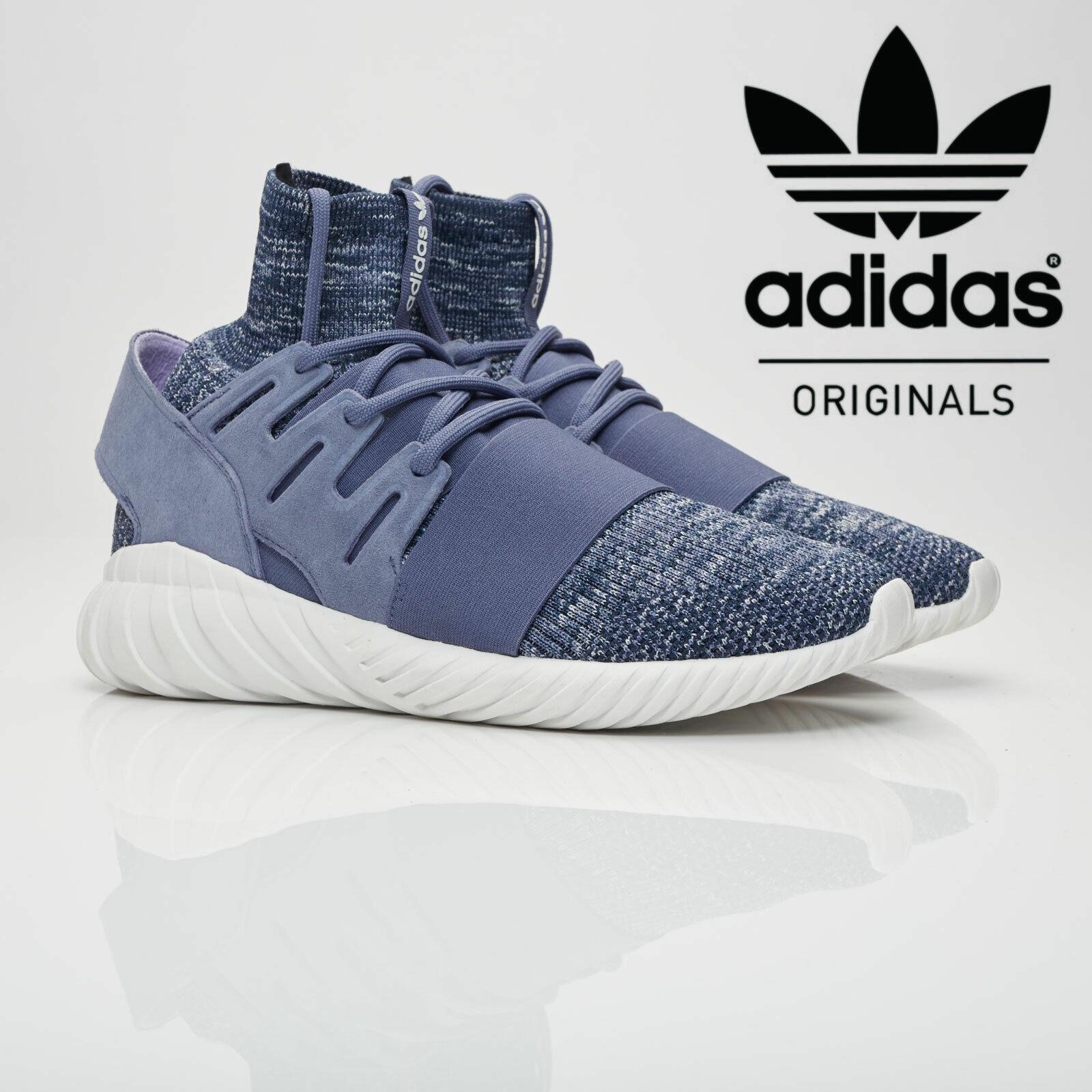 Détails sur Adidas Originals Doom Prime Knit Homme & Garçons Running Baskets ✅ 24hr livraison ✅ afficher le titre d'origine