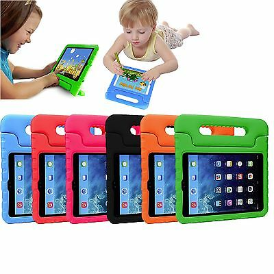 Kids Shockproof EVA Foam Case Cover For Apple iPad Air 1, Air 2, Pro 9.7
