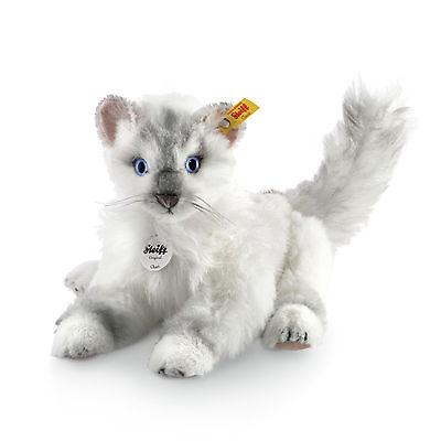 Steiff 036255 Chari Katze Alpaca 26 cm