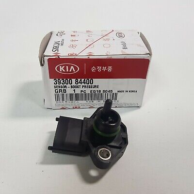 3930084400 Sensor - Boost Pressure For Hyundai KIA  Genuine OEM