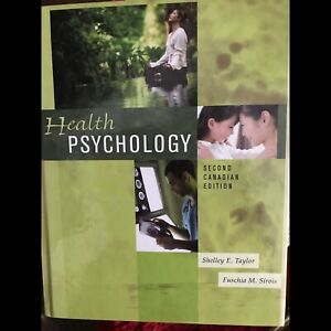 Brock HLSC 2P49 book for Health and Behavior