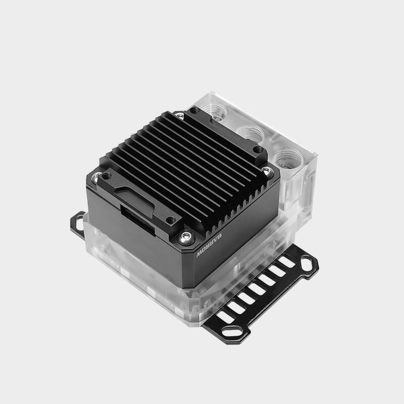 Barrow Pump Reservoir Integrated CPU Block for AMD AM2 AM3 AM4 LTPRKA-04