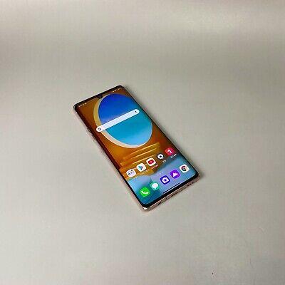 LG VELVET 5G Aurora Gray LM-G900N Unlocked Single sim Excellent condition