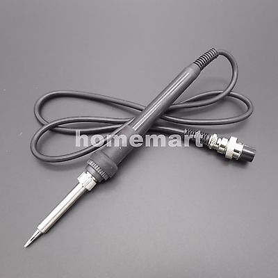 5 holes Female Soldering Station Iron Handle for HAKKO 907 ESD 907 936 937 928 for sale  Shipping to Canada