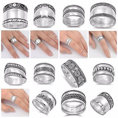 .925 STERLING SILVER NEW FASHION