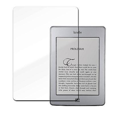 3x Displayschutzfolie für AMAZON KINDLE Paperwhite Schutzfolie Display Folie