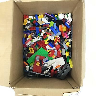LEGO Assorted Bulk Lot Approx. 3.66 kg # 416