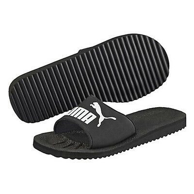 PUMA Purecat Sliders Pool Shoes Flip Flops Summer New