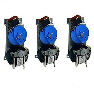 3 - Vendo Blue Disk Vending Machine Motors Fits 407450 475